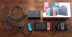 Nintendo Switch... great condition