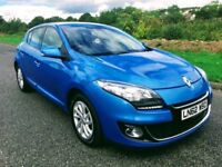 2012 Renault Megane 1.5 DCI****FINANCE FROM ONLY £25 A WEEK****