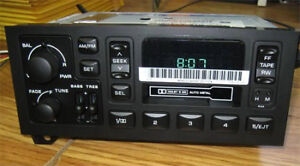 Wanted: Radio for 2001 Dodge Ram truck