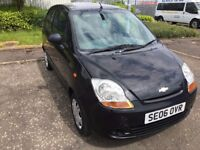 Chevrolet Matiz 800cc Low Mileage