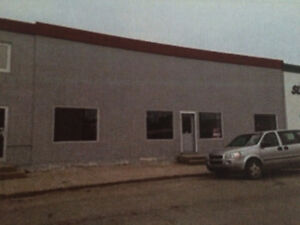 2,500 sqft Office, Commercial and/or Storage Space for Rent