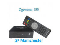 ZGEMMA i55 IPTV Box Full HD 1080P