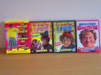 Mrs Browns Boys DVDs