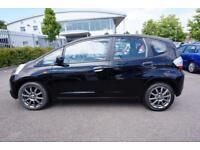 2010 Honda Jazz 1.2 i-VTEC Si 5dr Manual Petrol Hatchback