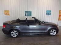 2008 58 BMW 1 SERIES 2.0 118I SE 2D 141 BHP