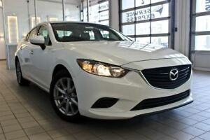 2015 Mazda MAZDA6 GS BLUETOOTH, AIR CLIMATISE