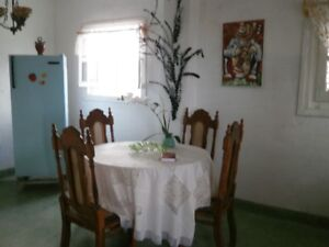 APARTMENT FOR RENT IN HAVANA, CUBA