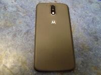 Motorola Moto G4 (Unlocked)