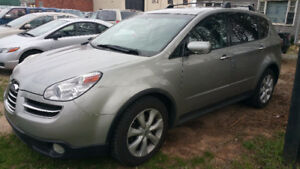 2006 Subaru Tribeca - Auto - Certified And E-tested-7 Seater