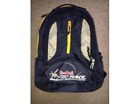 Red Bull Travel Bag