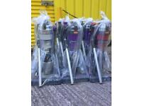 Free delivery vax air pet bagless upright vacuum cleaner RRP £150-2229 Hoovers