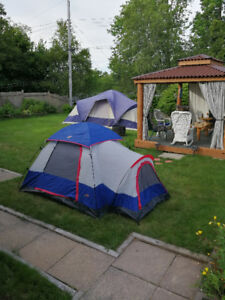Tent-2-3 person tent