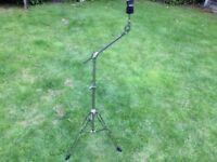 Drums - Lightweight Boom Cymbal Stand - As New