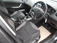PEUGEOT 308 1.6 HDI ACTIVE 5d 92 BHP (grey) 2012