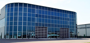 For Sale or Lease - Manufacturing / Fabrication Building