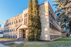 College and Wiggins Residence Co-Ed Student Residence Saskatoon