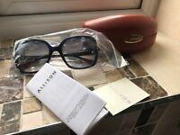 Missoni Womens sunglasses with swarovski elements