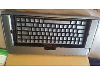 Drevo 84 backlit mechan8cal gaming keyboard