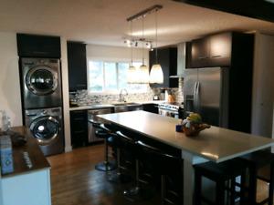 Main floor for rent in Ranchlands