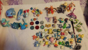 POKEMON LOT ( TOGETHER OR SEPARATE)
