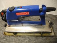 CRAIN DELUXE 920V FLAT SEAMING IRON