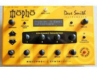 Dave Smith Instruments Mopho Desktop Analogue Synth