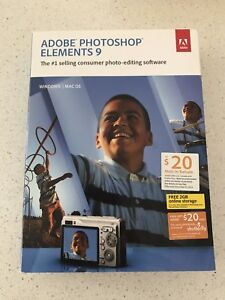 Photoshop (never even opened)