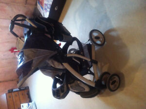 Full Size Graco Travel System