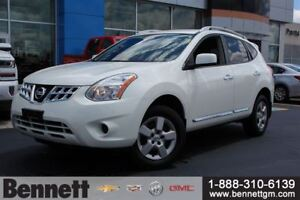 2012 Nissan Rogue Awd with lost of space for the family