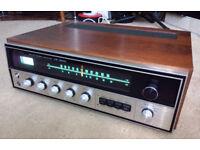 Trio KR3200 vintage am/fm receiver