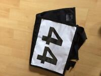 Shires Number Bib, competition, Event, XC Horse Pony