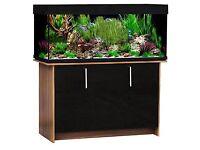 Aqua one vogue 170 aquarium