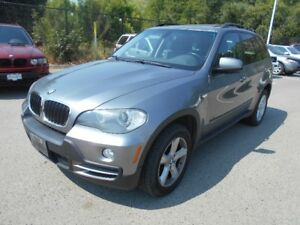 BMW X5 AWD Auto 3.0 Si 141000KMS SUV, Crossover