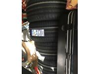 Goodyear Eagle F1 Asymmetric 3 tyres x4 235 35 19