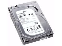 Seagate ST2000VM003 Video 2TB HDD Hard Drive SATA 3.5""