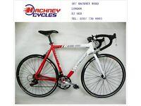 Brand New aluminium 21 speed racing road bike ( 1 year warranty + 1 year free service ) er5