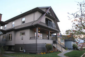 Main Unit of Fully Updated, 95 Years Old House- 4BR+Large Den