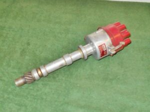 Mallory Distributor for a Chevy V/8