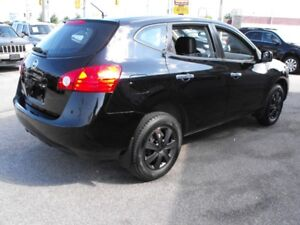 2010 NISSAN ROGUE  LOADED  CLEAN  AS-IS  NEEDS WORK