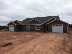 New Construction Two Bedroom Two Bath Duplex