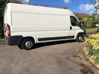Man in a van best rates collections or deliveries local or uk coverage