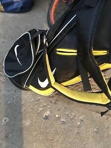 Nike kids golf clubs