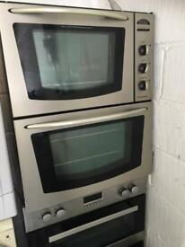 Electolux Double Built In built under Electric Oven Fully Working Order Just £50 Sittingbourne