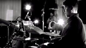 Drum Lessons in Glasgow City Centre (Jazz, Rock, Groove, and more...)