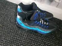 Nike air max 110s