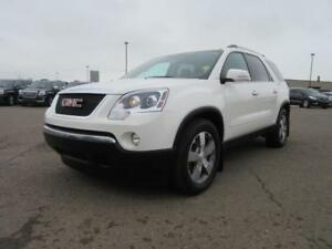 2011 GMC Acadia SLT. Text 780-205-4934 for more information!