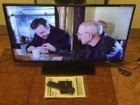 """GOOD,40""""BUSH LED/DVD COMBI,FULL HDTV"""