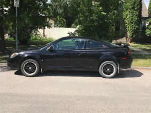SAFTIED 2008 Cobalt RS Coupe low KM