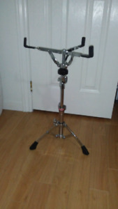 Tama snare Drum stand