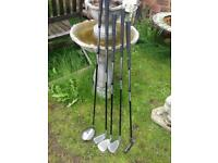 5 Piece Junior Golf Set